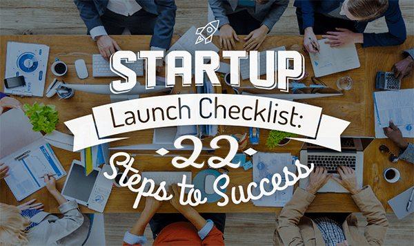Entrepreneurial Success Checklist