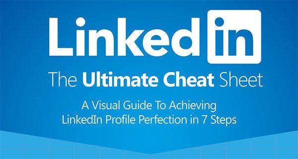 Personal Branding on LinkedIn 7 Steps to LinkedIn Profile Perfection