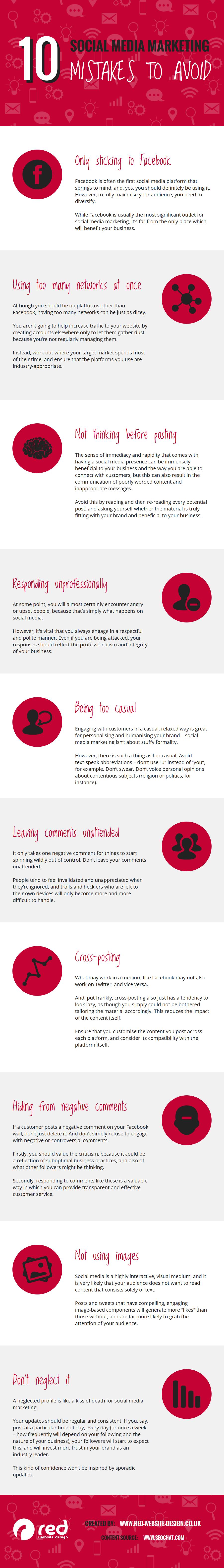 10-social-media-marketing-mistakes-to-avoid